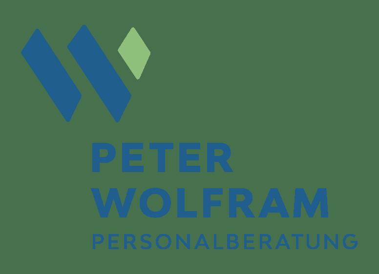 Peter Wolfram Logo